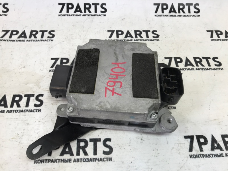 Блок управления рулевой рейкой Toyota Crown GRS182 3GRFSE 2005