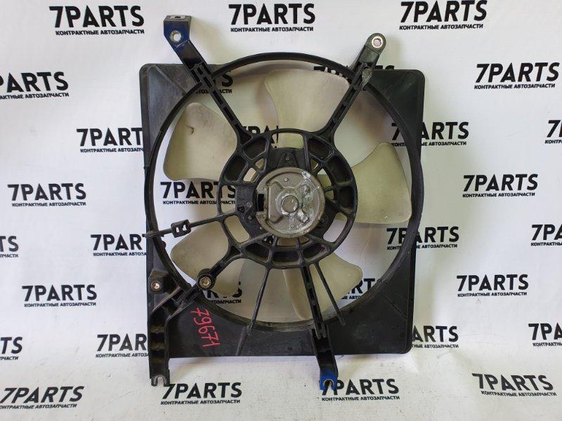 Вентилятор радиатора Daihatsu Storia M101S K3VE