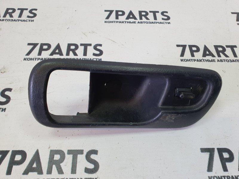 Блок упр. стеклоподьемниками Honda Integra DB6 ZC 1998 задний левый