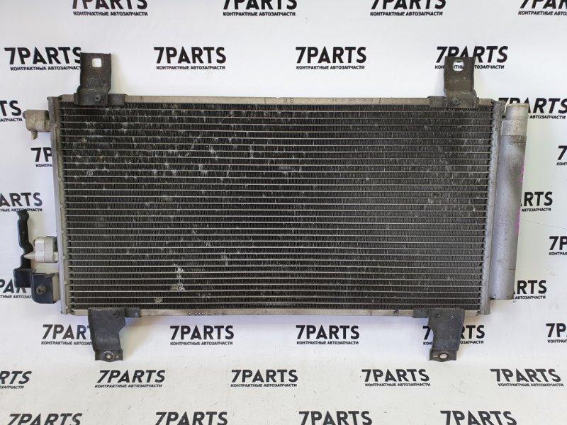 Радиатор кондиционера Mazda Atenza GY3W L3-VE 2002