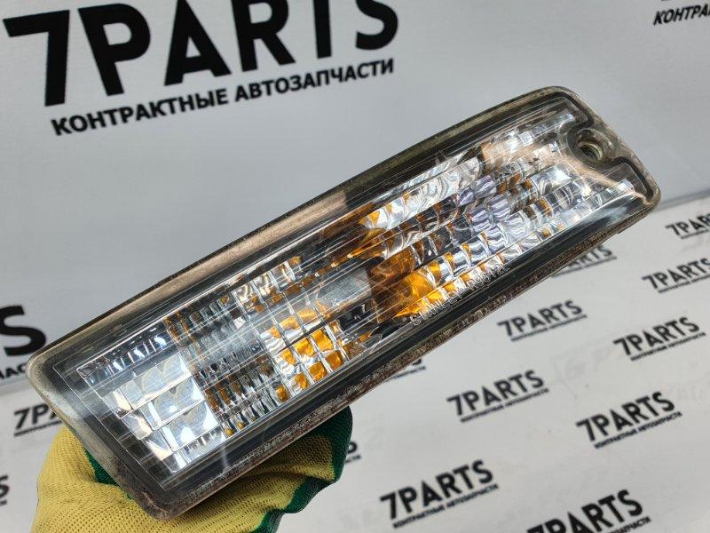 Повторитель бамперный Daihatsu Terios Kid J131G передний правый