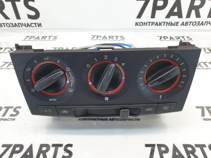 Климат-контроль Mazda Axela BK5P