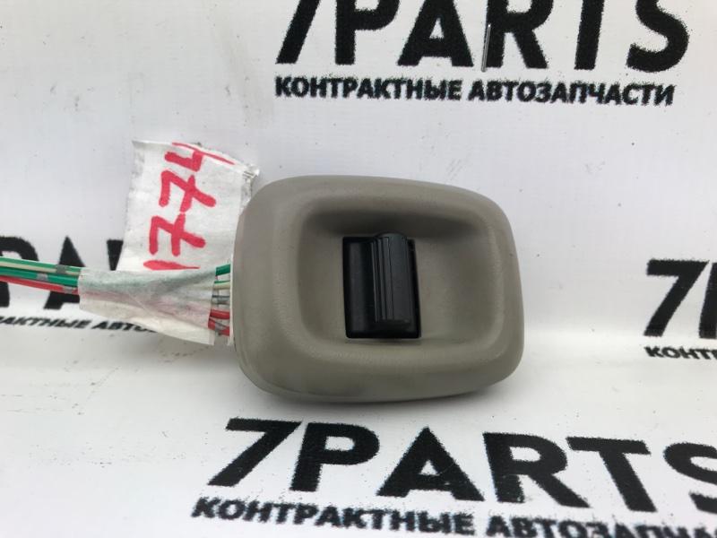 Блок упр. стеклоподьемниками Suzuki Alto HA24S K6A 2005 задний правый