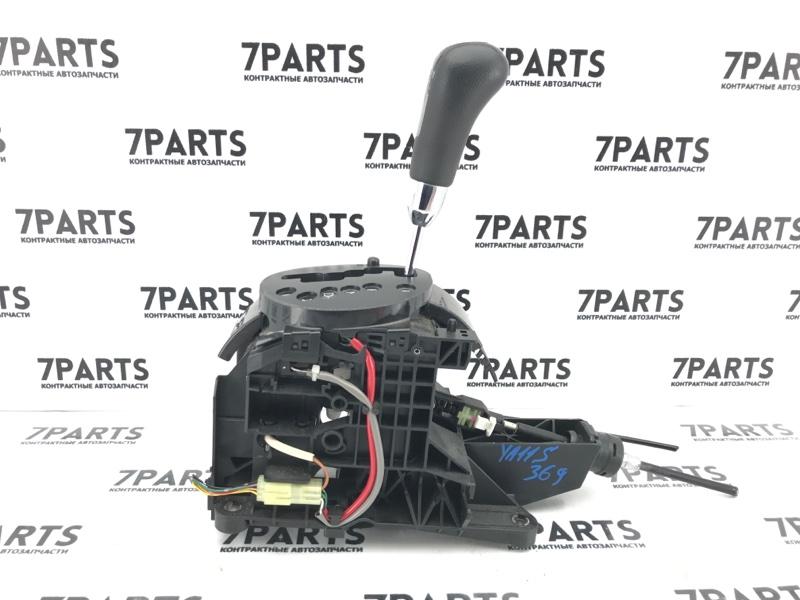 Селектор акпп Suzuki Sx4 YA11S M15A 2006