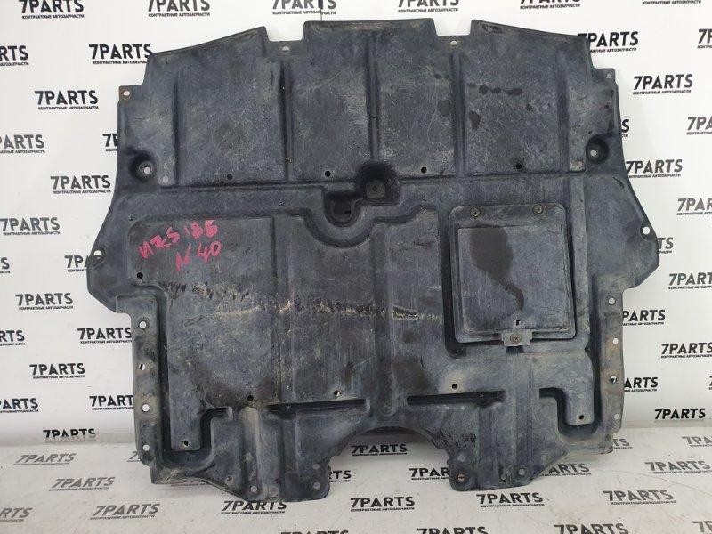Защита двигателя Toyota Crown Majesta UZS186 3UZFE 2004