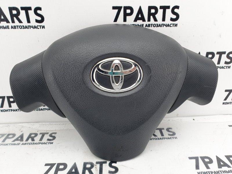 Airbag на руль Toyota Isis ANM10 1AZFSE 2009