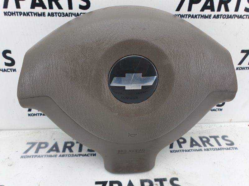 Airbag на руль Suzuki Chevrolet Mw ME34S