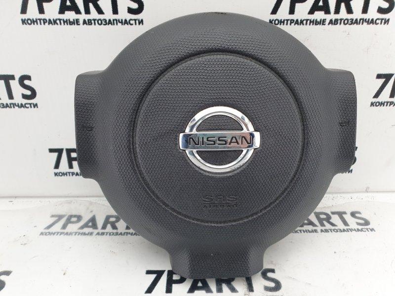 Airbag на руль Nissan Cube BZ11