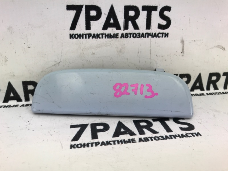 Ручка двери Suzuki Alto HA24S K6A 2005 передняя левая