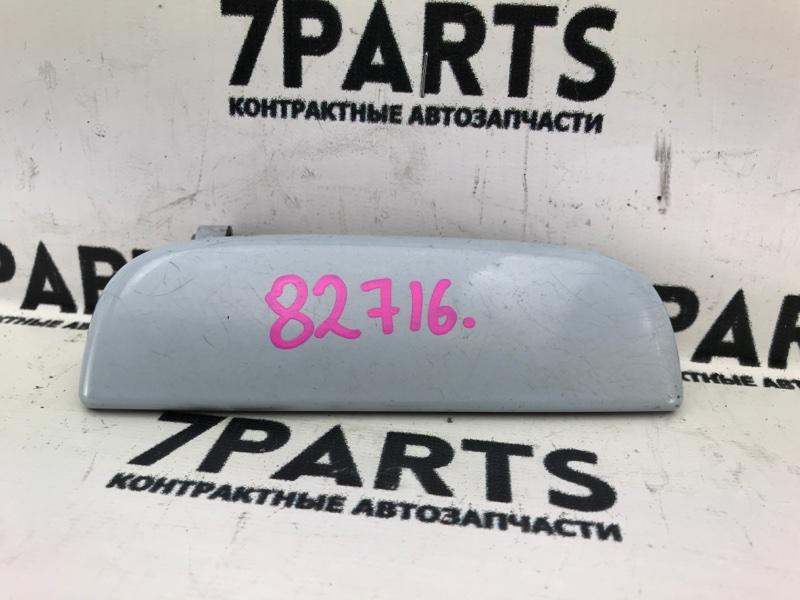 Ручка двери Suzuki Alto HA24S K6A 2005 передняя правая