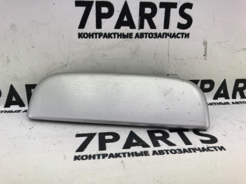 Ручка двери Suzuki Wagon R Solio MA34S M13A 2005 задняя левая