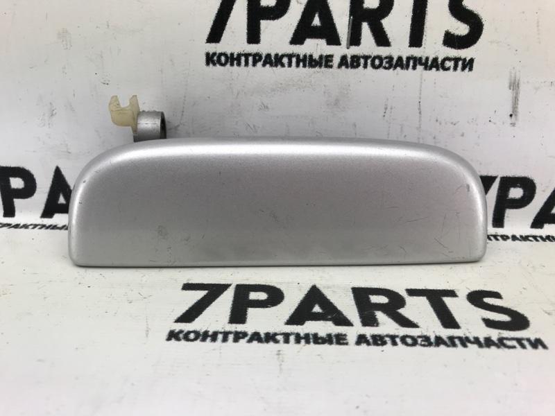 Ручка двери Suzuki Wagon R Solio MA34S M13A 2005 передняя правая