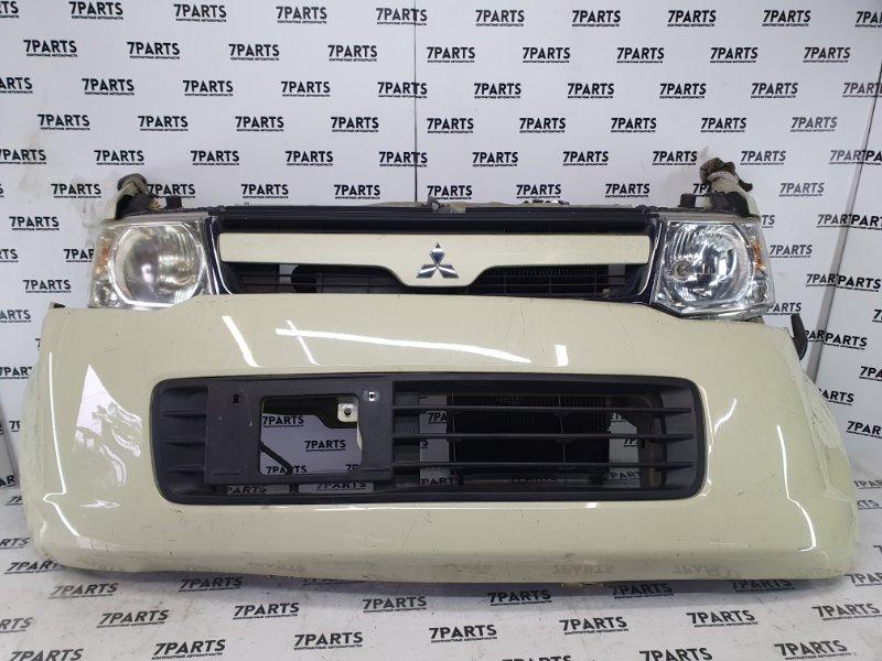 Ноускат Mitsubishi Ek-Wagon H82W 3G83 2007