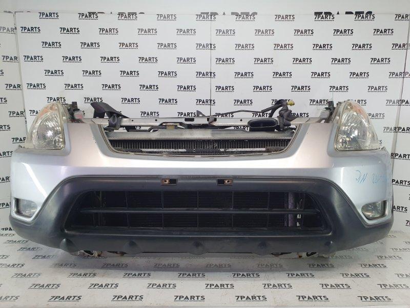 Ноускат Honda Cr-V RD5 K20A 2003