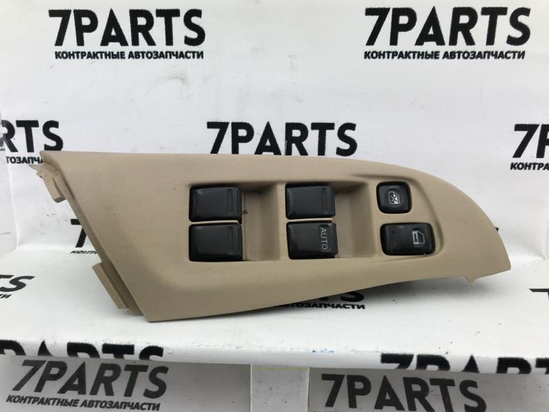 Блок упр. стеклоподьемниками Nissan Bluebird Sylphy TG10 QR20DD 2005 передний правый