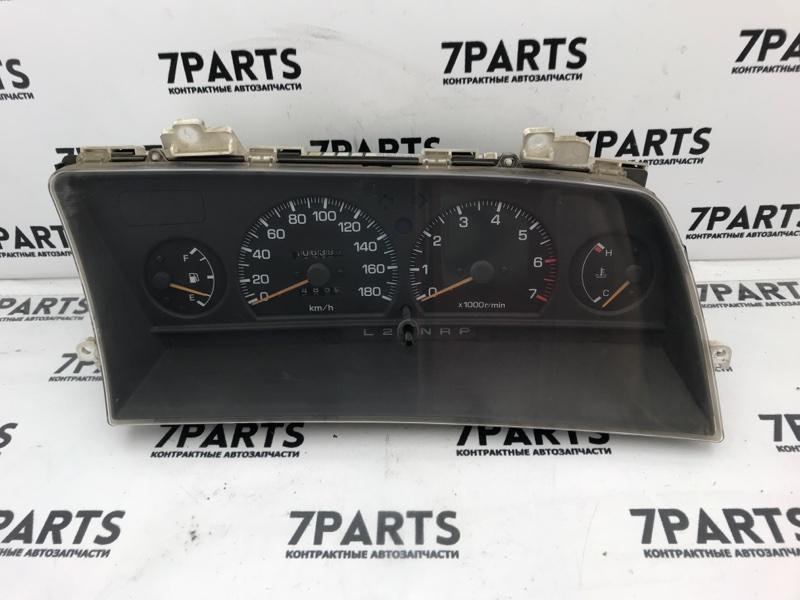 Спидометр Toyota Estima Lucida TCR10 2TZFE 1997