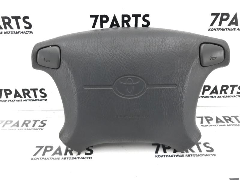 Airbag на руль Toyota Estima Lucida TCR10 2TZFE 1997