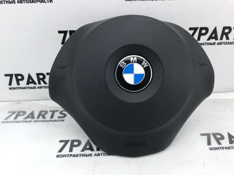 Airbag на руль Bmw 118I E87 N45 2006