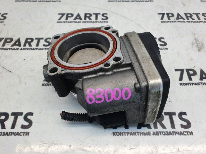 Дроссельная заслонка Bmw 118I E87 N45 2006