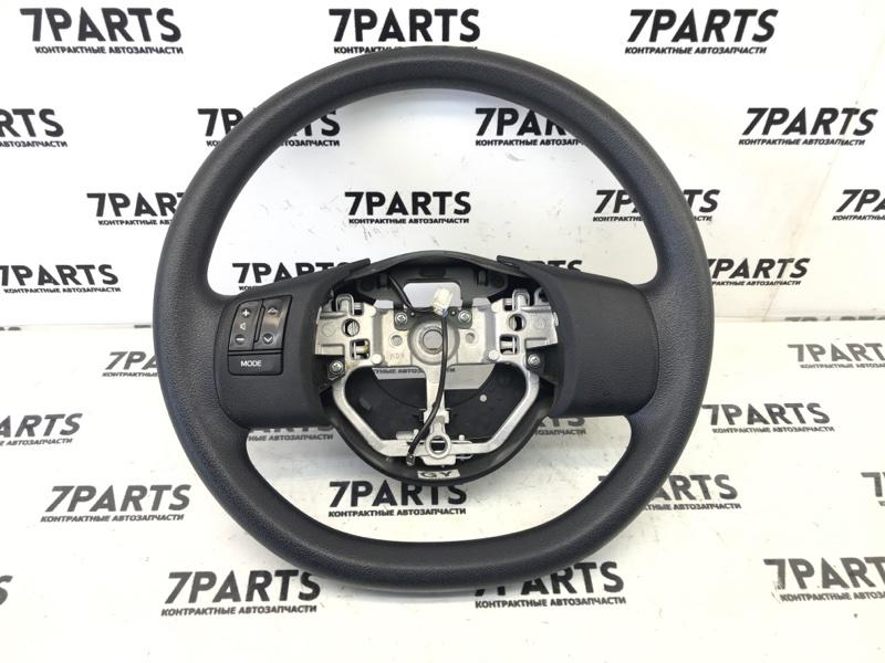 Руль Toyota Spade NCP141 1NZ-FE 2014