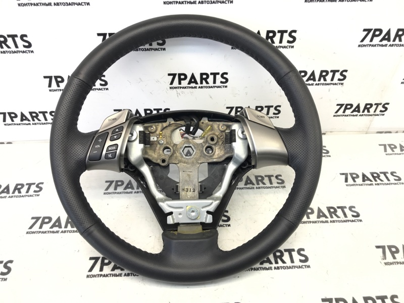 Руль Mazda Premacy CREW LF-VD 2008