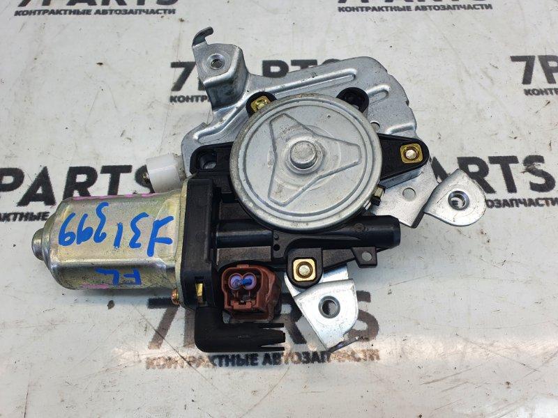 Мотор стеклоподъемника Nissan Teana J31 VQ23DE 2003 задний правый