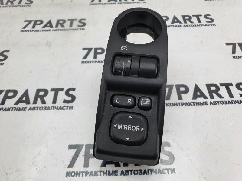 Блок управления зеркалами Subaru Impreza GH3 EL15 2010