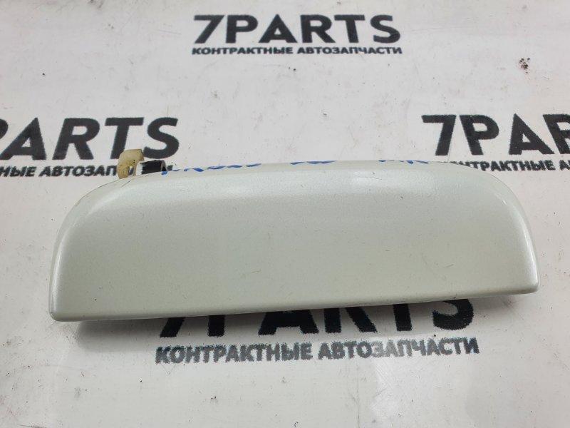 Ручка двери Suzuki Chevrolet Cruze HR82S M15A 2004 задняя правая