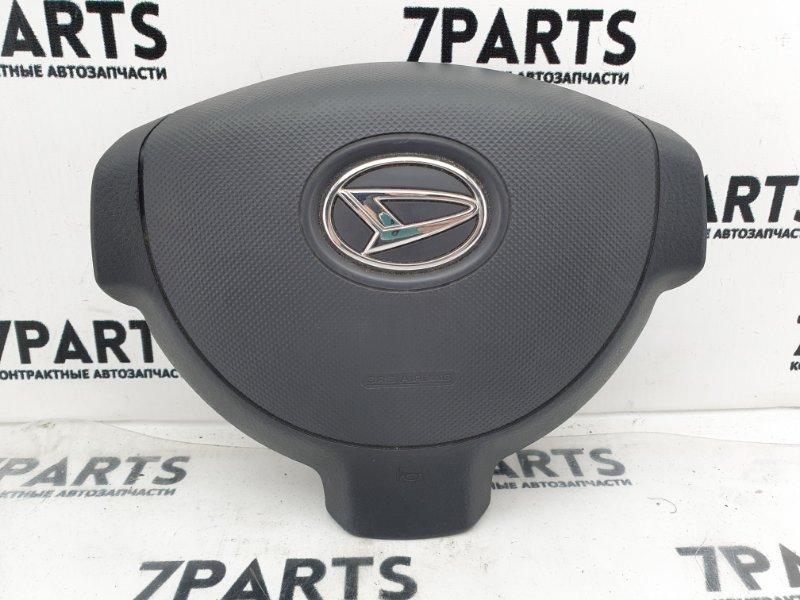 Airbag на руль Daihatsu Boon M300S 1KRFE 2005