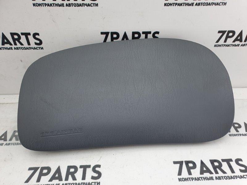 Airbag пассажирский Toyota Raum EXZ15 5E-FE 1998