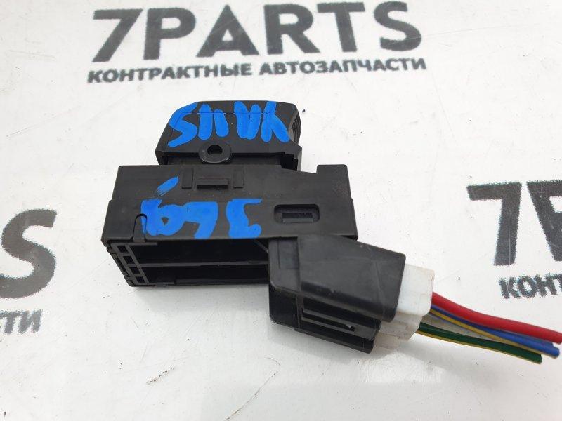 Блок упр. стеклоподьемниками Suzuki Sx4 YA11S M15A 2006 задний левый