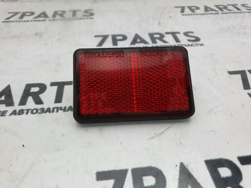 Катафот в бампер Daihatsu Terios Kid J111G