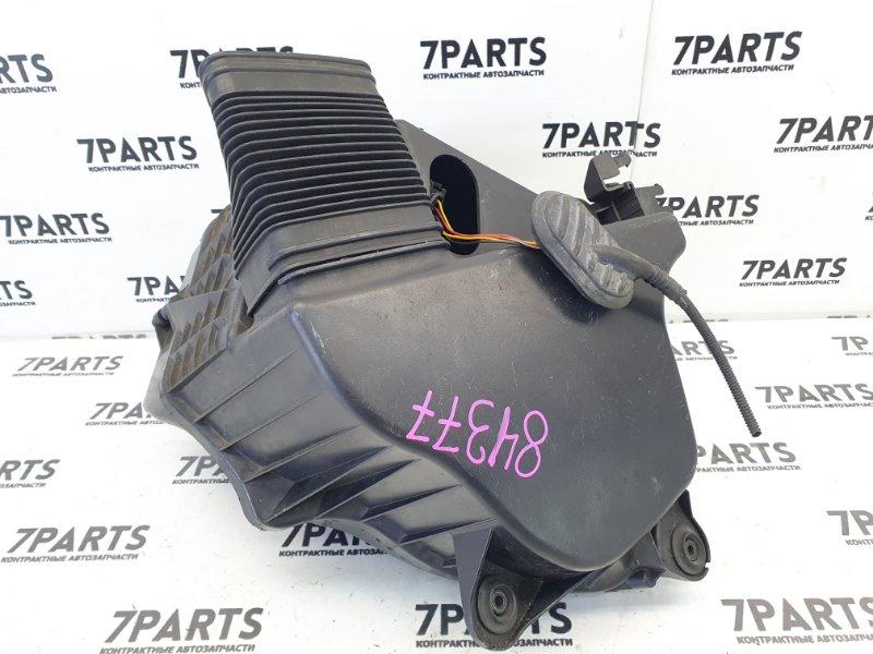 Корпус воздушного фильтра Bmw 118I E87 N45 2006