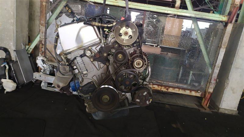 Двигатель Honda Integra DC5 K20A 2001