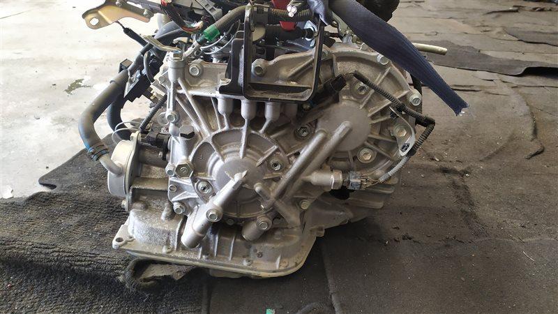 Акпп Toyota Spade NCP141 1NZ-FE 2014