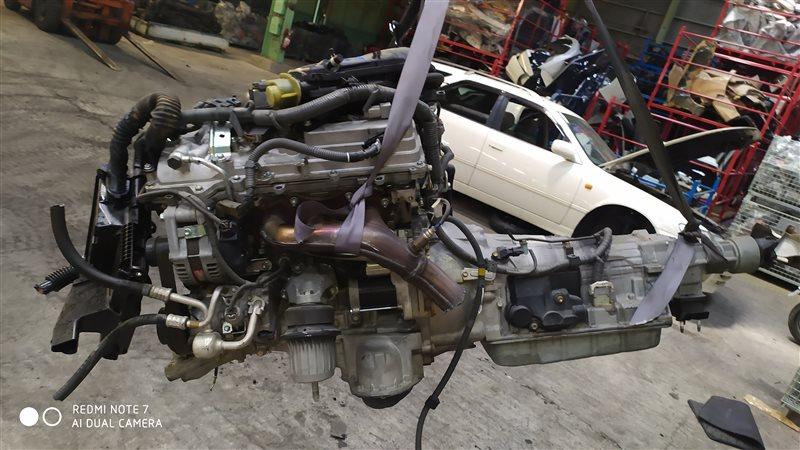 Двигатель Toyota Mark X GRX120 4GRFSE 2005