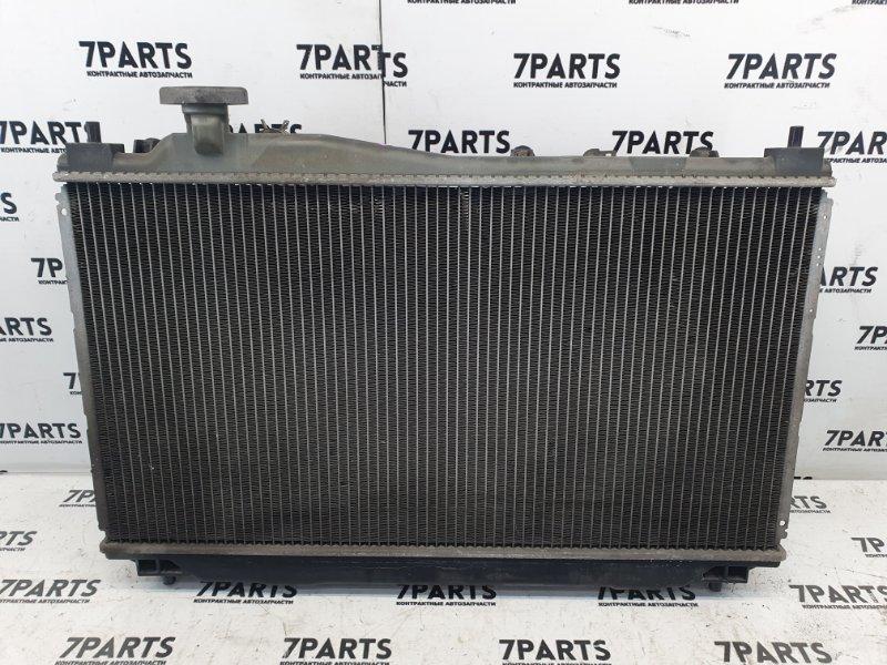 Радиатор двс Honda Civic EU1 D15B 2001