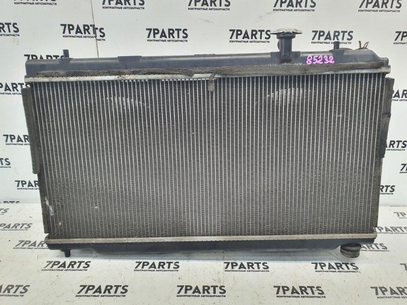 Радиатор двс Honda Airwave GJ1 L15A 2009