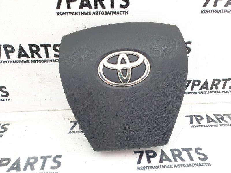 Airbag на руль Toyota Prius ZVW30