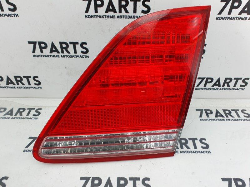 Стоп-вставка Toyota Crown GRS182 3GRFSE 2004 задняя правая