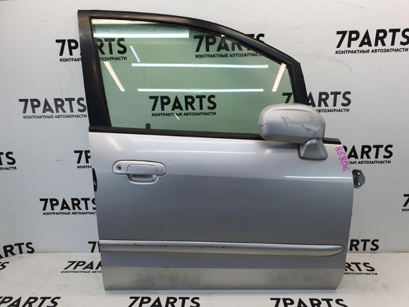 Дверь Mazda Premacy CP8W FP-DE 2001 передняя правая