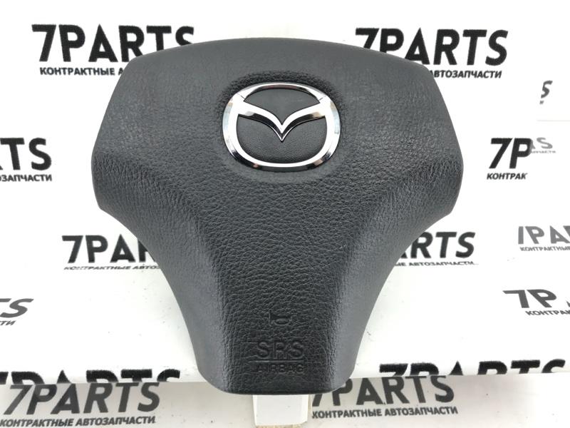Airbag на руль Mazda Atenza Wagon GY3W L3-VE 2003
