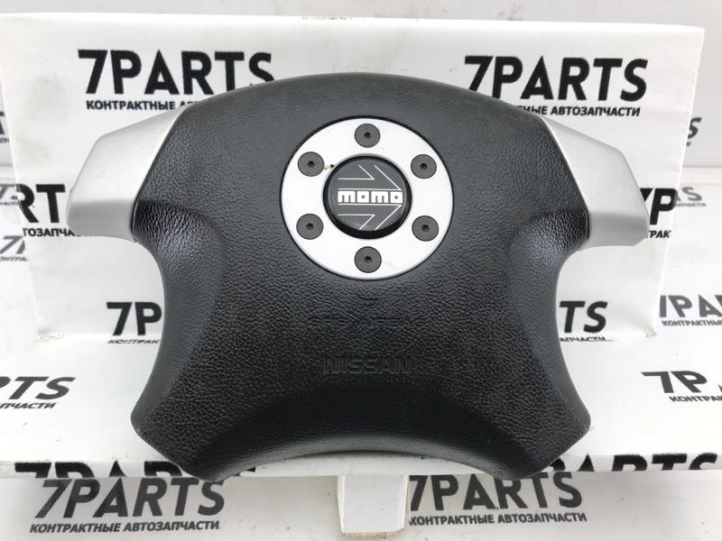 Airbag на руль Nissan Primera WHP11 SR20DE 2000
