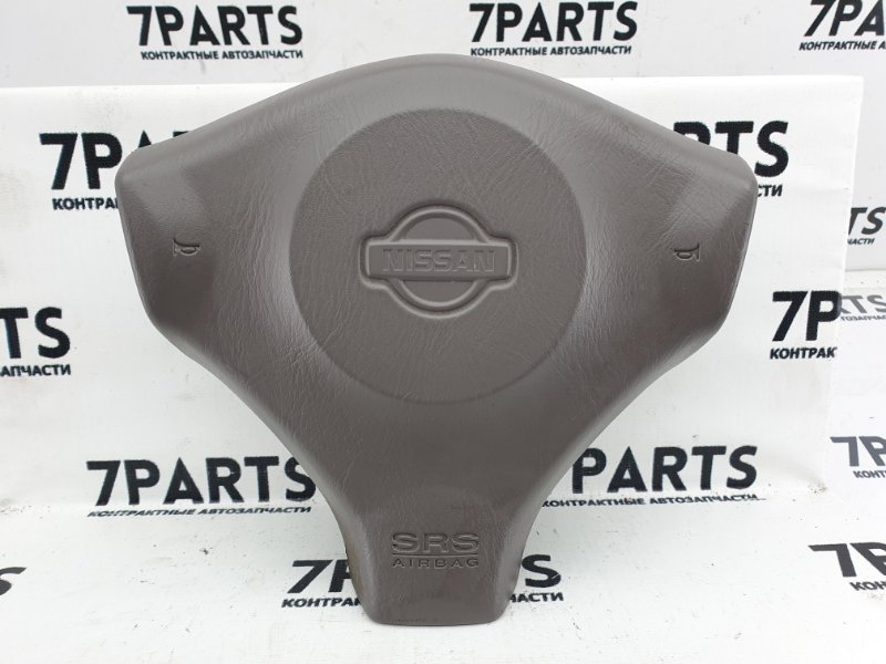 Airbag на руль Nissan Cube AZ10 CGA3DE 2000