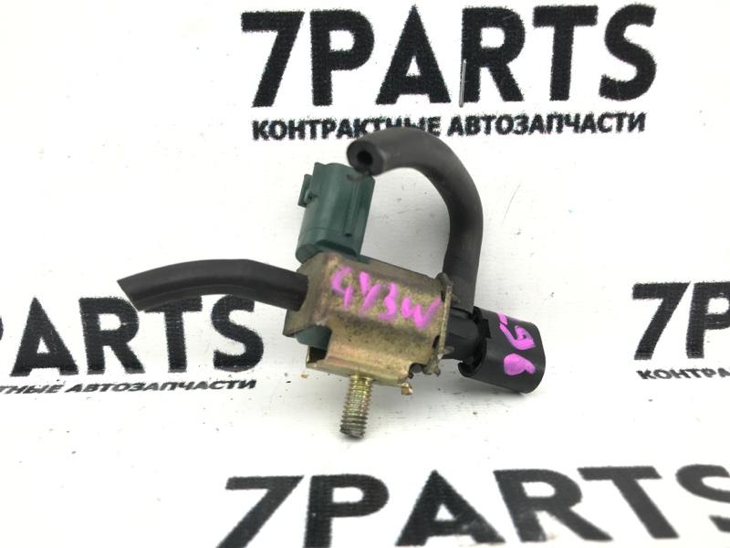 Вакуумный клапан Mazda Atenza GY3W L3-VE 2002