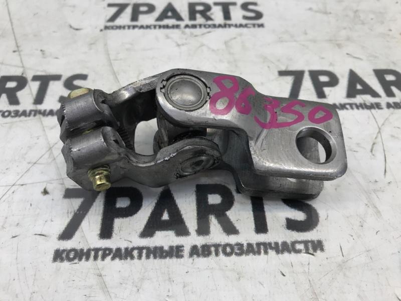 Рулевой карданчик Mazda Premacy CPEW FS-DE 2003 нижний