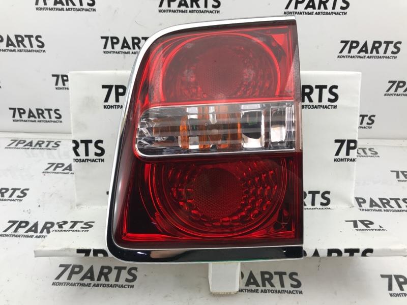 Стоп-вставка Toyota JZS175 задняя правая