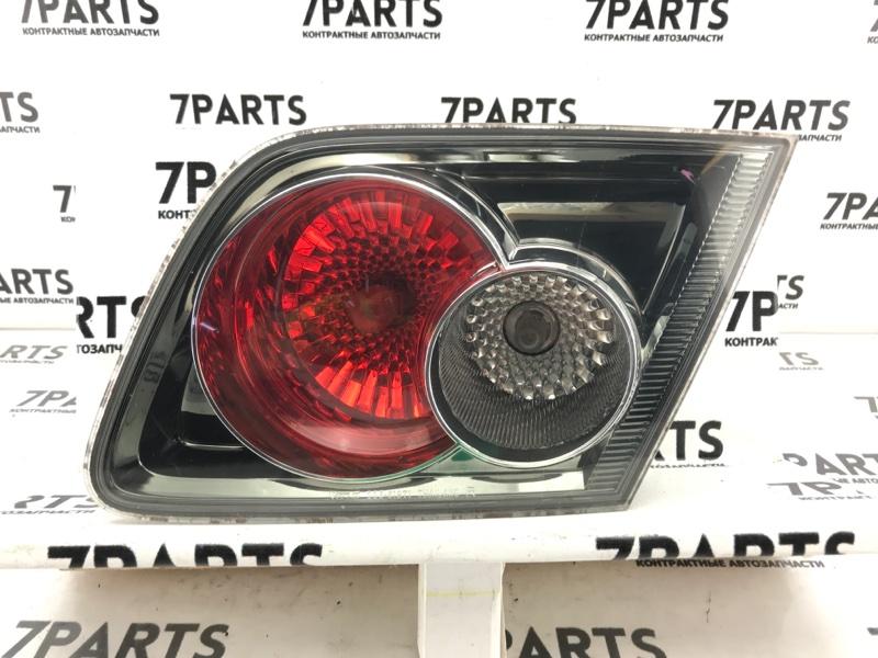 Стоп-вставка Mazda Atenza GG3S L3-VE 2004 задняя правая
