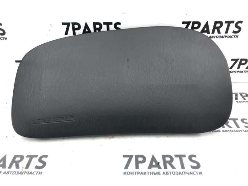 Airbag пассажирский Toyota Raum EXZ10 5EFE 2002