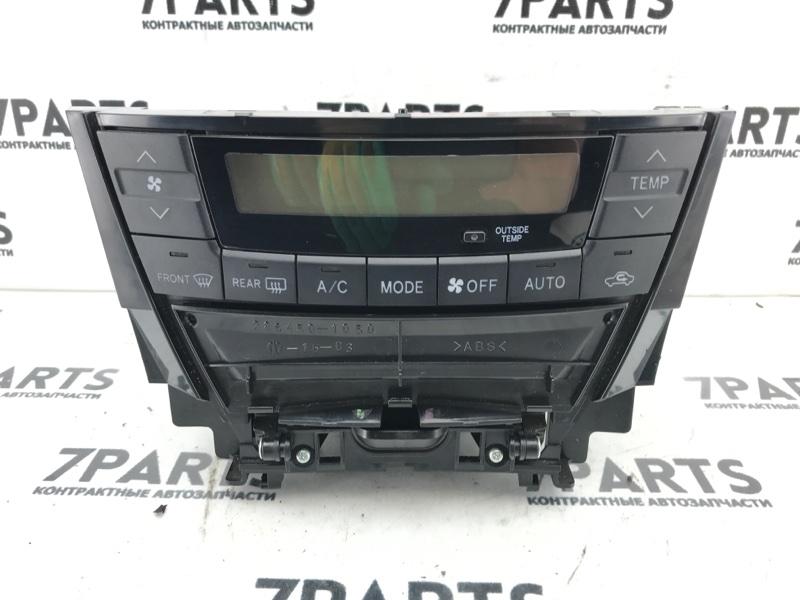 Климат-контроль Toyota Caldina AZT241